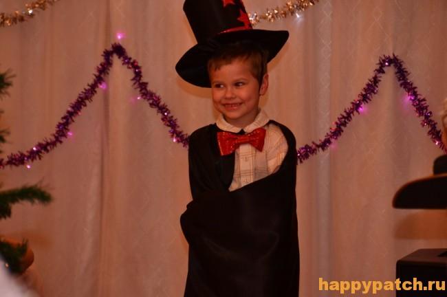 Сшить костюм фокусника для ребенка своими руками 9