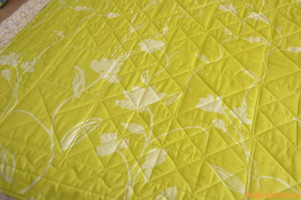 Поздравления для подарка одеяло 35